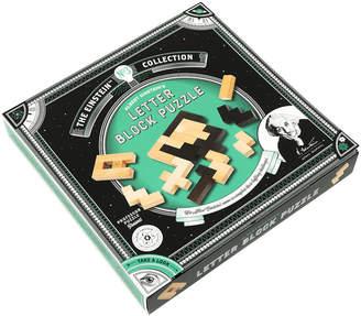 Professor Puzzle - Einstein Letter Block Puzzle