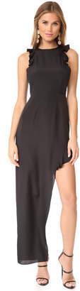 AQ/AQ Juan Dress $175 thestylecure.com