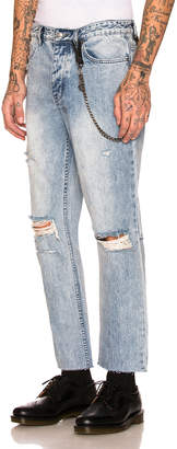 Ksubi Chitch Chop Punk Pin Jean