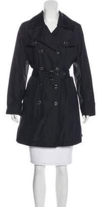 Burberry Lightweight Trench Coat