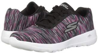 Skechers Performance GOwalk Joy - Invite Women's Lace up casual Shoes