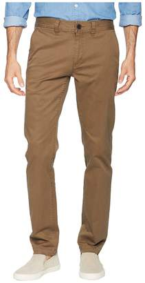 O'Neill Mission Stretch Modern Fit Chino Pants Men's Casual Pants