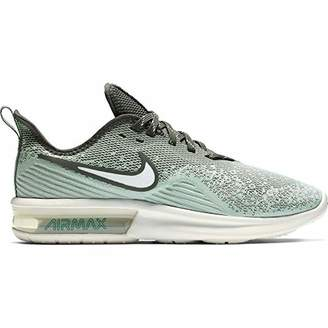 4132cf508c Nike Women's WMNS Air Max Sequent 4 Track & Field Shoes