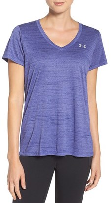 Women's Under Armour Tiger Tech Tee $24.99 thestylecure.com