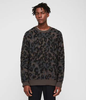 AllSaints Apex Crew Sweater