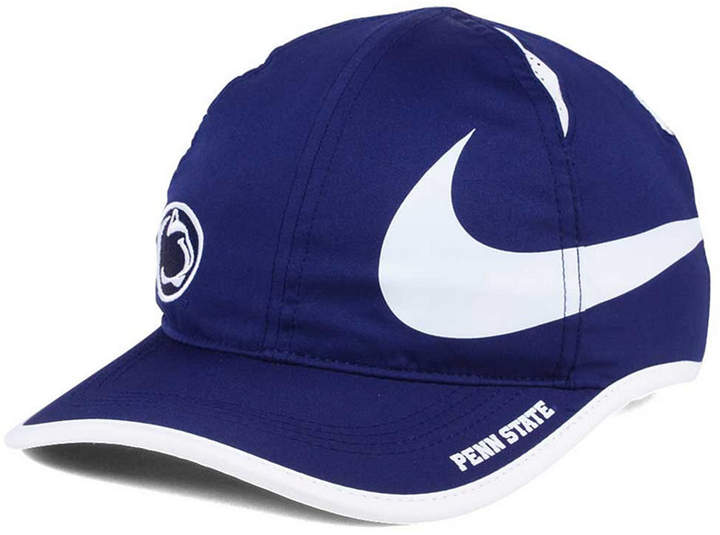 Nike Penn State Nittany Lions Big Swoosh Adjustable Cap
