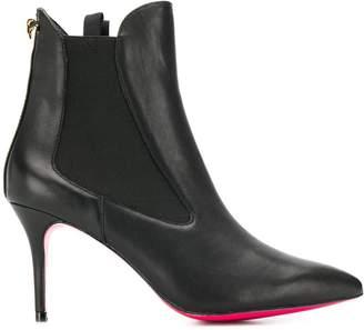 Pinko stiletto chelsea boots