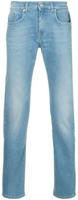 Cerruti washed out jeans