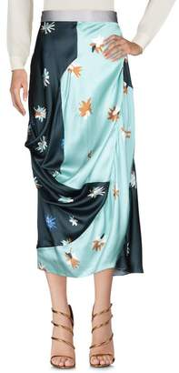 Roksanda ロングスカート