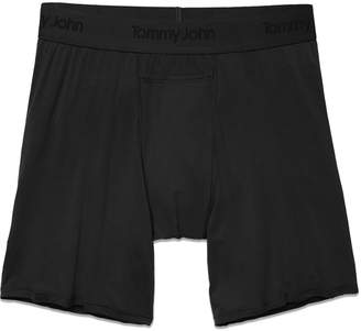 Tommy John Tommyjohn Second Skin Relaxed Fit Boxer