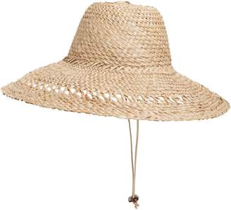 LACK OF COLOR Palm Canyon Floppy Hat
