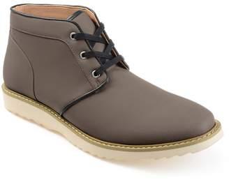 Co Vance Banner Men's Chukka Boots