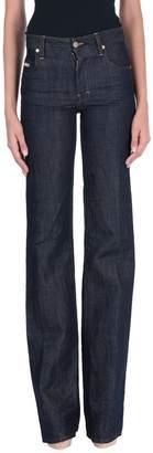 DSQUARED2 Denim pants - Item 42708500UE