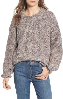 BP Heritage Stitch Sweater