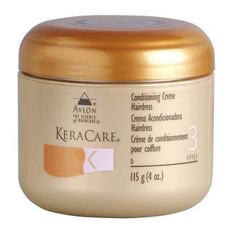 KeraCare by Avlon Conditioning Crme Hairdress - 4 oz.