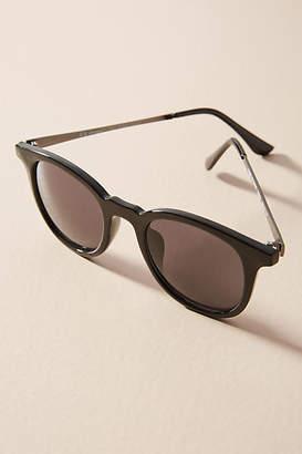Anthropologie Square Cat-Eye Sunglasses