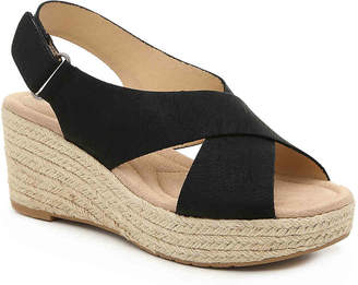 CL by Laundry Dream Too Espadrille Wedge Sandal - Women's