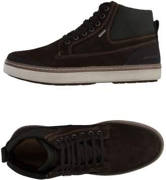 Geox High-tops & sneakers - Item 11079212EF