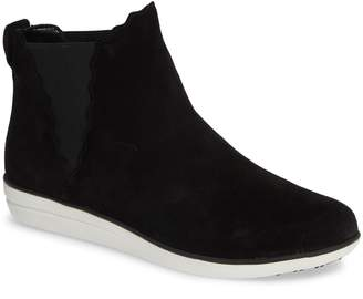 Aetrex Alanna Slip-On High Top Sneaker