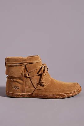 UGG Reid Moc Boots