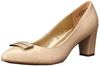 Andrew Geller Women's Oaklee Dress Pump