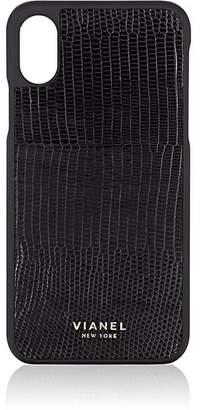 Vianel Lizard iPhone® X Case - Black