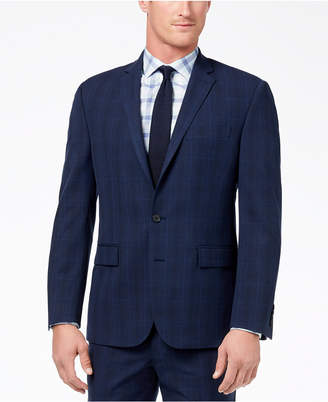 Ryan Seacrest Distinction Men's Ultimate Modern-Fit Stretch Suit Jackets, Created for Macy's