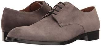 Emporio Armani Suede Oxford Men's Shoes