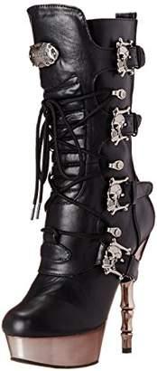 Demonia Women's Mue1026/BPU/PWCH Boot