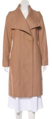 Ted Baker Structured Long Coat