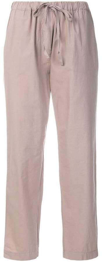 Erika Cavallini straight fit trousers