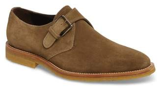 To Boot Baldwin Plain Toe Monk Shoe