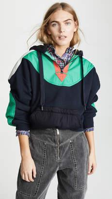 Etoile Isabel Marant Nansel Sweatshirt