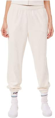 Juicy Couture Microterry Easy Jogger Pant