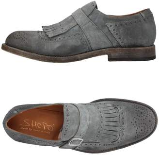 Shoto Loafers