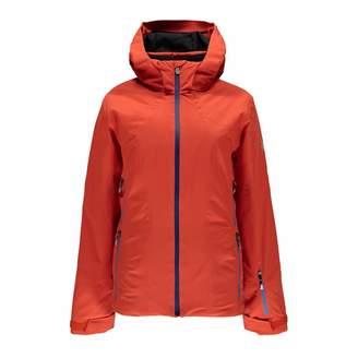 Women's Orange Rhapsody Jacket