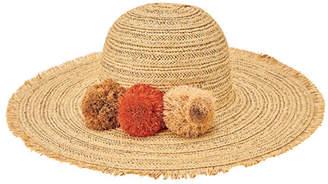 San Diego Hat Company Paper Straw Hat