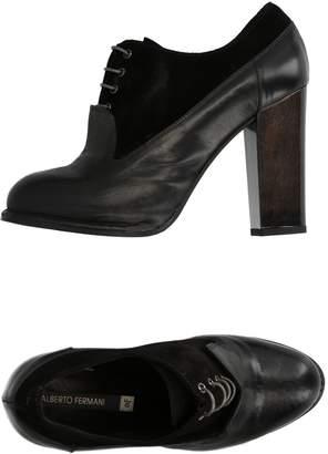 Alberto Fermani Lace-up shoes