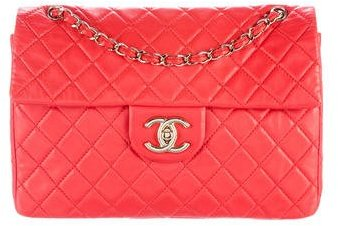 Chanel Chanel Classic Maxi Single Flap Bag