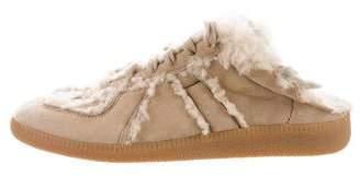 Maison Margiela Replica Sneaker Mules
