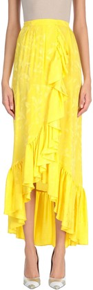 ATTICO Long skirts - Item 35395933XR