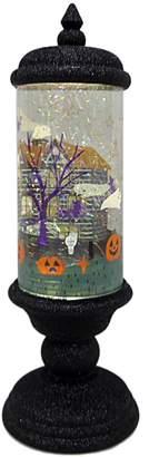Celebrate Halloween Together Light-Up Shimmer Table Decor