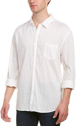 Rogue Woven Shirt