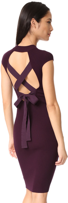 Bailey44 Releve Sweater Dress $248 thestylecure.com