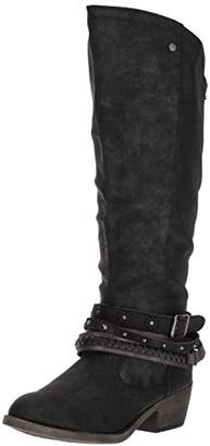 Jellypop Women's Tiffany Engineer Boot