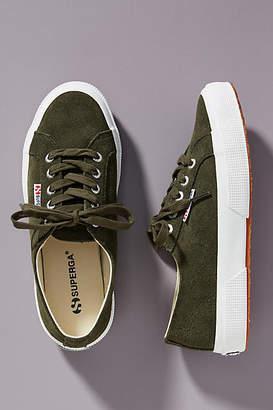 Superga Suede Sneakers