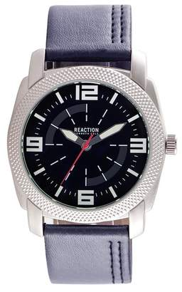Kenneth Cole Reaction Men's Analog Quartz Sport Watch, 45mm