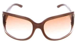 Jimmy Choo Roka Oversize Sunglasses