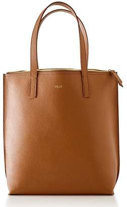 Mark And Graham Daily Leather Tote
