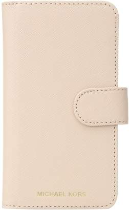 Michael Kors Folio Phone Case X